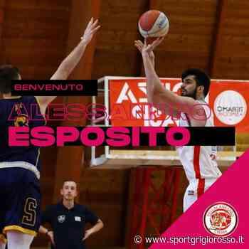 Serie B Ufficiale: Crema annuncia l'arrivo di Alessandro Esposito - SportGrigiorosso