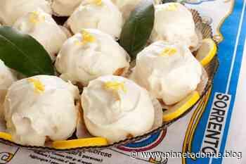 Delizia al limone: le tortine alla crema e limoncello di Sorrento - NonSoloRiciclo