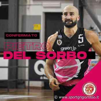 Serie B Crema riparte dalle conferme: Del Sorbo, Venturoli e Montanari - SportGrigiorosso