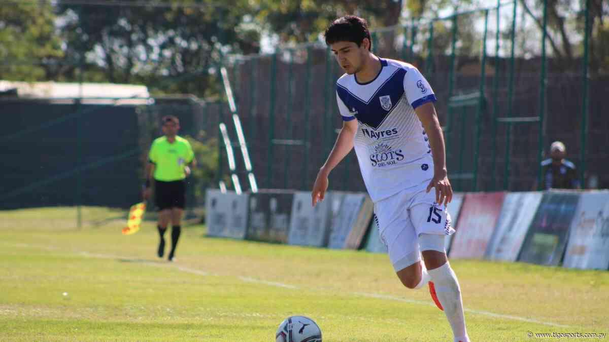 Resumen del partido Sportivo Ameliano 4-0 Fulgencio Yegros - Tigo Sports