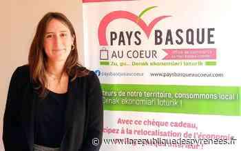 Pays Basque/Saint-Palais: une médiatrice numérique pour Moncommerce64 Pays Basque - La République des Pyrénées