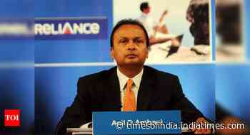 Anil Ambani may also have been surveilled: Report