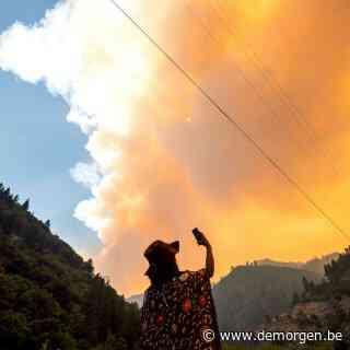 Californië gaat 16.000 kilometer nutsleidingen ondergronds leggen nu bosbranden uitbreiden