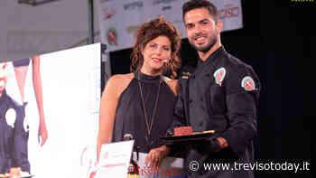 Sul palco di MissVeniceBeach a Caorle 3 trevigiani doc - TrevisoToday