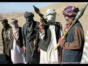 Video: Taliban Deny Responsibility For Kabul Attack. Was ISIS Behind It?