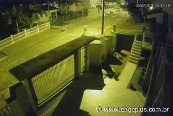 Cocal do Sul: Polícia Civil identifica autores de furto de bocas de lobo Inquérito policial foi - Engeplus