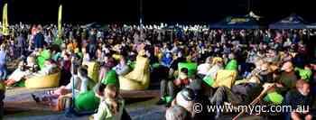 WATCH: Enjoy Tokyo 2020 at the Gold Coast Olympic Live Site – myGC.com.au - myGC.com.au