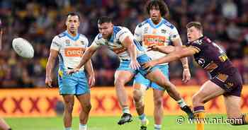 Rein's Coast forecast uncertain but he's not the retiring type - NRL.COM