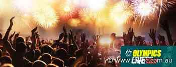 Enjoy a huge celebration at the Gold Coast's Olympics live site in Broadbeach – myGC.com.au - myGC.com.au