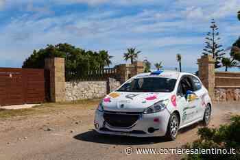 La Casarano Rally Team Pronta A Mostrare Le Sue Qualità Al Rally Di Roma Capitale - Corriere Salentino