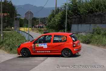 La Casarano Rally Team in forte evidenza al Rally del Matese: Liguori è quarto assoluto, Pisacane settimo - Oltre Free Press