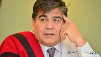 Mario Ishii tiene coronavirus: es de alto riesgo y lo internaron - Clarín