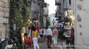 Porto-Vecchio : les touristes augmentent leur budget vacances - Corse-Matin