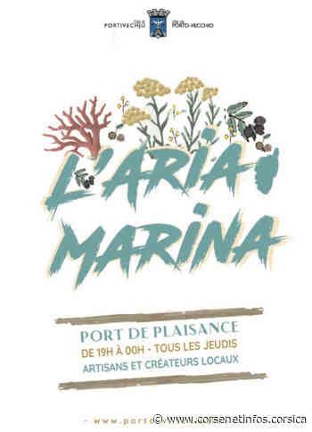Que faire à Porto-Vecchio du 5 au 11 juillet ? | Brèves | Corse Net Infos - Pure player corse - Corse Net Infos