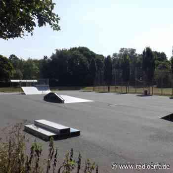 Wesseling: Bauarbeiten für neuen Skate-Park starten bald - radioerft.de