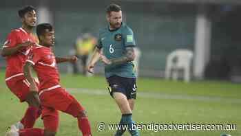 Boyle double spearheads Hibs' Euro opener - Bendigo Advertiser