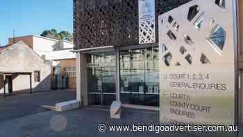 Drug trafficker pleads guilty to charges in Bendigo court - Bendigo Advertiser