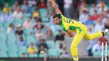 Australia-Windies ODI postponed over COVID - Bendigo Advertiser