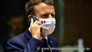 France begins NSO probe, new claims emerge - Bendigo Advertiser
