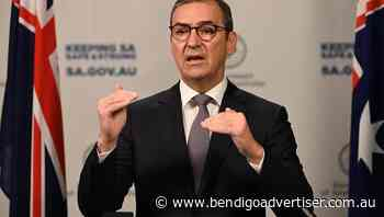 Exposure sites mount in SA virus cluster - Bendigo Advertiser