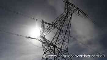 Energy prices up from cold, coal outages - Bendigo Advertiser