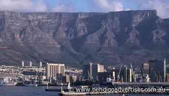 Hack hits South Africa container terminals - Bendigo Advertiser