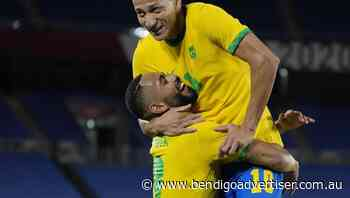 Richarlison hits hat-trick in Brazil win - Bendigo Advertiser