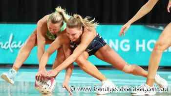 Fever cruising towards netball finals - Bendigo Advertiser