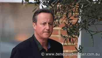Greensill had privileged access to UK govt - Bendigo Advertiser