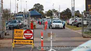 Mildura trots meeting transferred to Swan Hill - Bendigo Advertiser