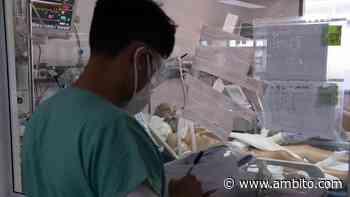 Aseguran que la situación epidemiológica de Salta por el coronavirus aún es compleja - ámbito.com