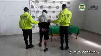 Morocho, señalado de decapitar en Neira - La Patria.com