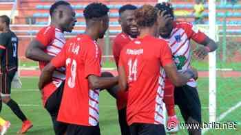 Lobi Stars triumph over fierce rivals Nasarawa United in Makurdi - Latest Sports News In Nigeria - Brila