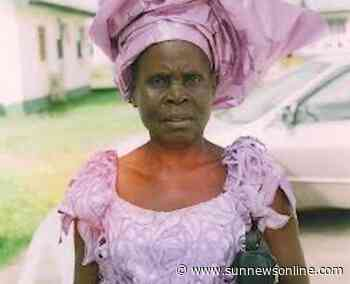 Mother of Bayelsa SSG abducted in Yenagoa - Daily Sun