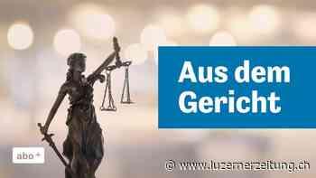Urner Unternehmer wehrt sich gegen Enteignung eines Stücks Land - Luzerner Zeitung