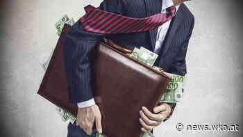 Unternehmer sind verpflichtet, Geldwäsche zu verhindern - news.wko.at