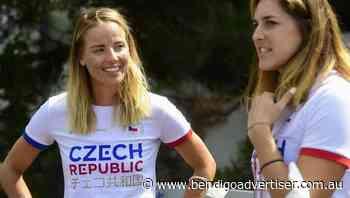 Six Czechs COVID-positive amid team probe - Bendigo Advertiser