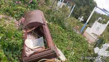 Usuarios denuncian colapso del cementerio municipal de Puerto Cabello - El Pitazo