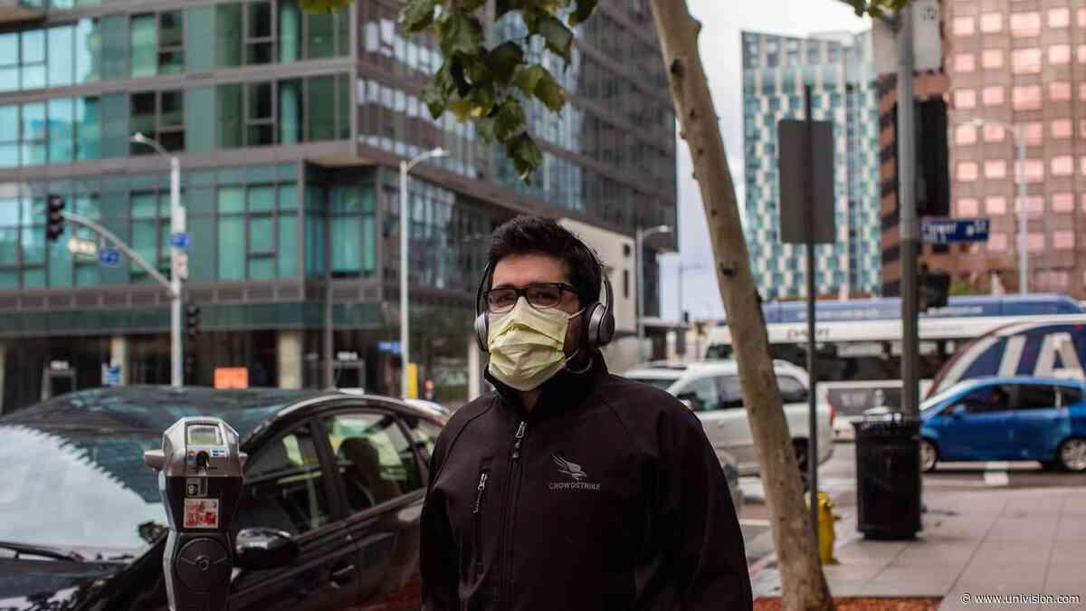 Contagios de coronavirus en San Antonio continúan aumentando por cuarta semana seguida | Video | Univision 41 San Antonio KWEX - Univision 41 San Antonio