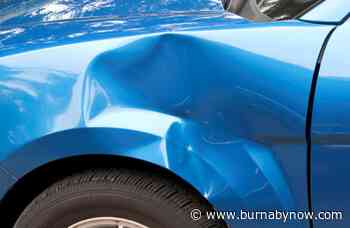 """""""He was 'fixing' my car while I was in the store,"""" says dent scam victim - Burnaby Now"""