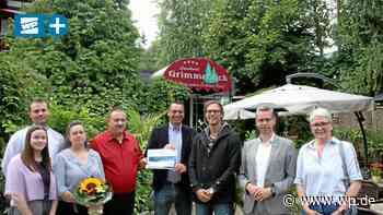 Winterberg: Darum ist das Hotel Grimmeblick klimaneutral - Westfalenpost