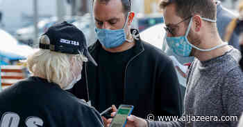 Israel to reimpose COVID health pass as Delta variant hits - Al Jazeera English