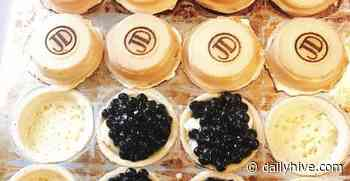 JoDeen Cafe: New Taiwanese dessert spot open in Burnaby | Dished - Daily Hive