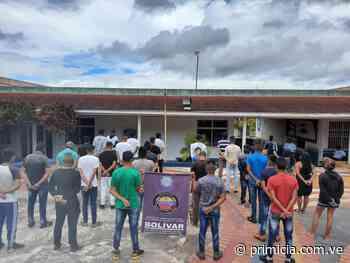 45 detenidos por incumplimiento de decreto presidencial en Santa Elena de Uairén - primicia.com.ve