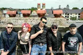 Line-up change for Brighton 'Garageland' punk club night - Brighton and Hove News