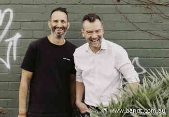 Alex Wadelton & Jonny Clow Launch Not-For-Profit Agency: Silver Lining