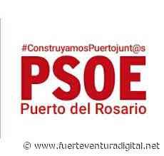Fuerteventura.- Dirección socialista de Puerto del Rosario prepara la segunda parte de la legislatura - Fuerteventura Digital
