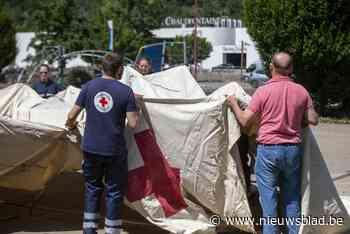 Duffel helpt slachtoffers watersnood met 9.000 euro (Duffel) - Het Nieuwsblad