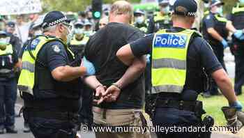 Police more nuanced in interactions: study - The Murray Valley Standard