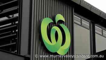 NT supermarket locks up aerosol deodorants - The Murray Valley Standard